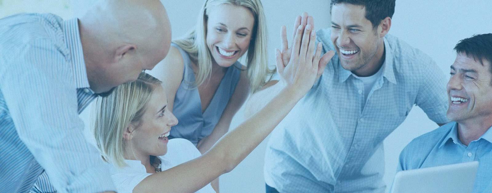Как приглашать людей в сетевой бизнес? 46
